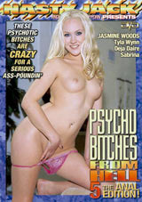 Psycho Bitches From Hell 05