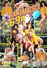 San Francisco 69'ers 01