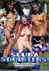 Scuba Squirters 01