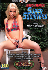 Super Squirters 01