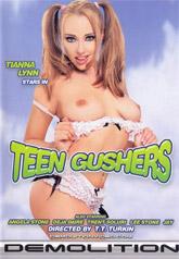 Teen Gushers 01