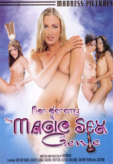 The Magic Sex Genie 01