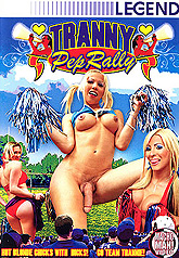 Tranny Pep Rally 01