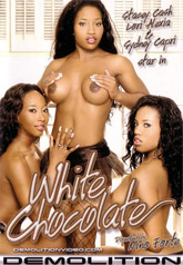 White Chocolate 01