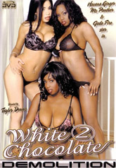 White Chocolate 02