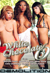 White Chocolate 03