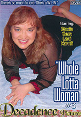 Whole Lotta Woman 03