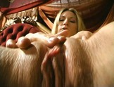 12 Nasty Girls Masturbating 01, Scene 2