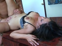 Jessica Bangkok Asian Milf