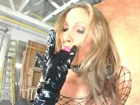Slave Slut Mandy Gangbanged
