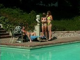 Bikini Butt Babes 01, Scene 1
