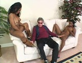Black Bad Girls 20, Scene 5