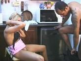 Black Dicks Latin Chicks 03, Scene 2