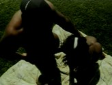 Black Ho' Express 07, Scene 3