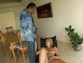 Black In The Saddle 01, Scene 6