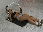 Brazilian Workout 01, Scene 2