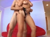 Camel Toe Obsessions 02, Scene 1