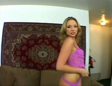 Daddy's Girl Is A Bad Girl 01, Scene 1