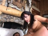 Daddy's Girl Is A Bad Girl 03, Scene 1