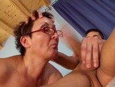 Granny The Whore 01, Scene 2