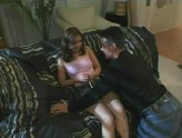 Interracial House Of Pussy 04, Scene 4