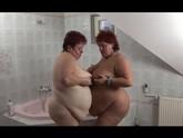 Lesbian Heavy Hitters 03, Scene 2