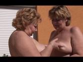 Lesbian Heavy Hitters 03, Scene 3
