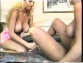 Lusty Busty Bitches 01, Scene 2