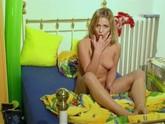 Muffin' Stuffin' Lesbos 03, Scene 2