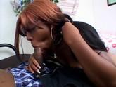 Nasty Black Amateurs 10, Scene 2