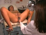 Nurse Lick 06, Scene 1