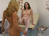 Nurse Lick 11, Scene 2