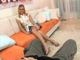 POV Casting Couch 23, Scene 3