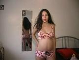 Pregnant Girls 19, Scene 4