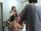 Searing Calientes 01, Scene 2