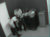 Security Cam Chronicles 01, Scene 1