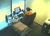 Security Cam Chronicles 01, Scene 4