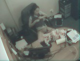 Security Cam Chronicles 01, Scene 8