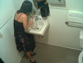 Security Cam Chronicles 02, Scene 9