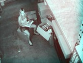 Security Cam Chronicles 02, Scene 10