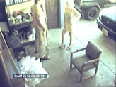 Security Cam Chronicles 03, Scene 1