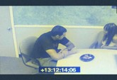 Security Cam Chronicles 03, Scene 5