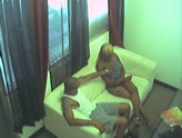 Security Cam Chronicles 03, Scene 7