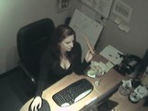 Security Cam Chronicles 04, Scene 2