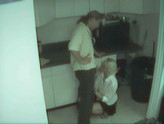 Security Cam Chronicles 04, Scene 6