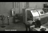 Security Cam Chronicles 05, Scene 8