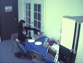 Security Cam Chronicles 05, Scene 9