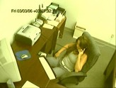 Security Cam Chronicles 06, Scene 8