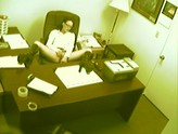 Security Cam Chronicles 07, Scene 9