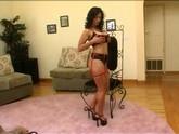 Strip Tease Then Fuck 02, Scene 5
